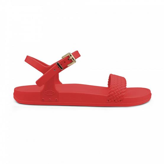 Monobo รองเท้า NORAH 8 สีแดง