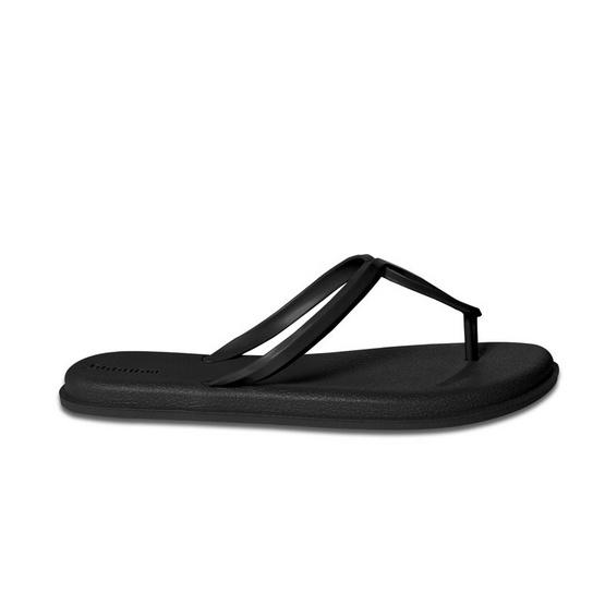 Monobo รองเท้า Jenny 5 สีดำ/ดำ