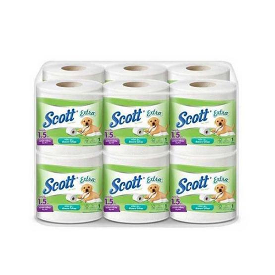 SCOTT EXTRA BIG ROLL Single 1 x 12R