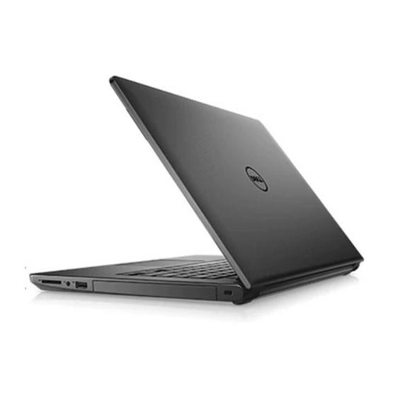 Dell Notebook Inspiron 3476-W5669141052PTHW10 Black