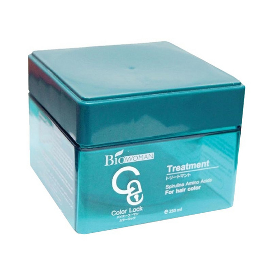 Bio woman O2 Color Lock treatment 250 ml