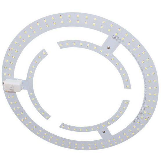 Bio Bulb หลอดใส้ LED ซาลาเปา 24 วัตต์ แสงเดย์ไลท์