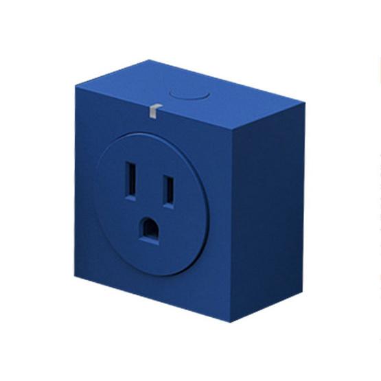 LAMPTAN Smart WIFI ปลั๊กไฟ