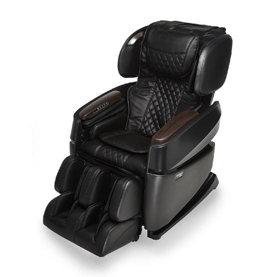 Rester เก้าอี้นวดไฟฟ้า Massage Chair Series1 รุ่น EC-802B สีดำ
