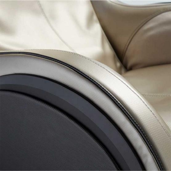 Rester เก้าอี้นวดไฟฟ้า Massage Chair Angie รุ่น C61001 สีแชมเปญ