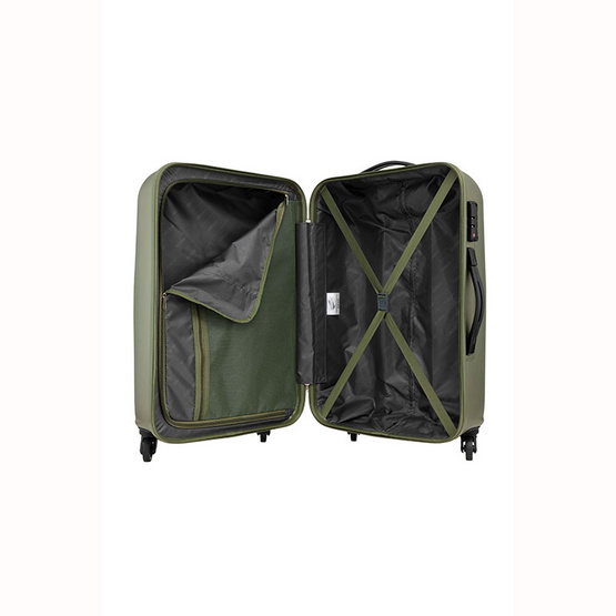 AMERICAN TOURISTER กระเป๋าเดินทาง  TRILLION  SPINNER 79/29 TSA  GREEN