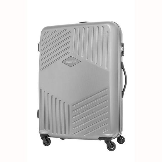 AMERICAN TOURISTER กระเป๋าเดินทาง  TRILLION  SPINNER 79/29 TSA  SILVER