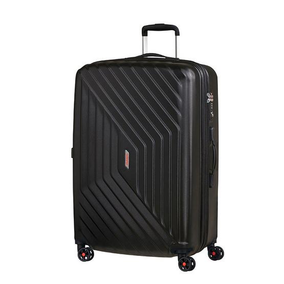 American Tourister กระเป๋าเดินทางรุ่น AIR FORCE+ SPINNER79/29 EXP TSA (29 นิ้ว) สี GALAXY BLACK
