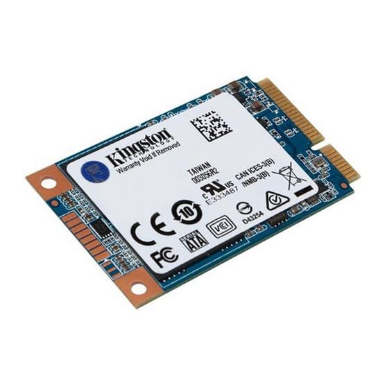Kingston UV500MS SSD 240 GB