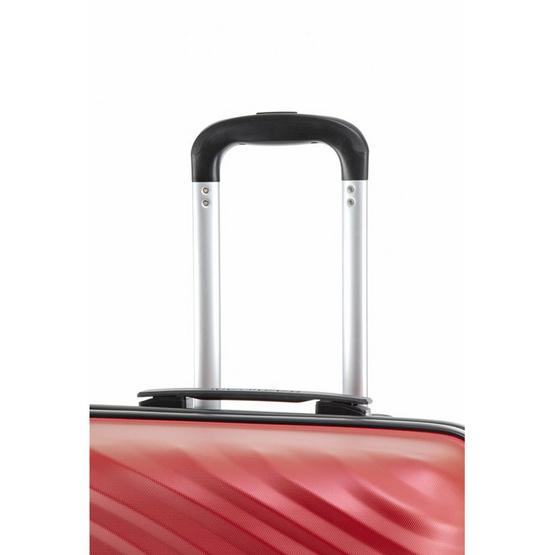 KAMILIANT กระเป๋าเดินทาง WAIKIKI  66/24 - RASPBERRY RED