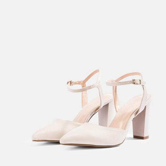Maria Pia รองเท้า รุ่น BelindaAnkle Strap High Heels 76-2794 -BGE