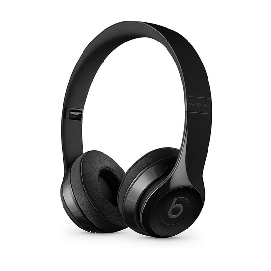 Beats On-Ear Headphones Solo 3