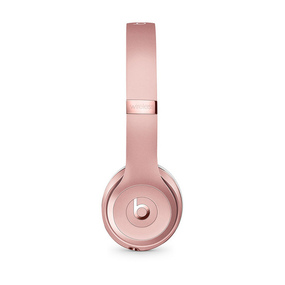 Beats หูฟังบลูทูธแบบ On-Ear รุ่น Solo 3