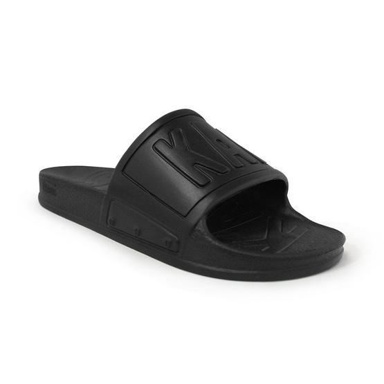 KARDAS รองเท้า รุ่น Rubbersoul สีดำ