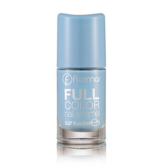 FLORMAR CLEAR SKY FULL COLOR NAIL ENAMEL