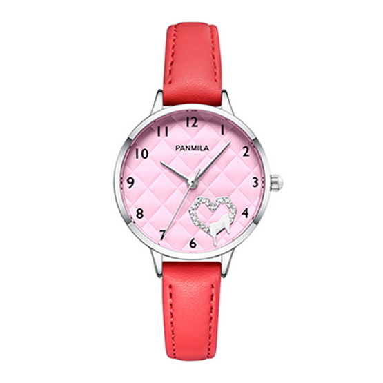 Panmila นาฬิกาข้อมือ รุ่น P0226M-DZ1WEL