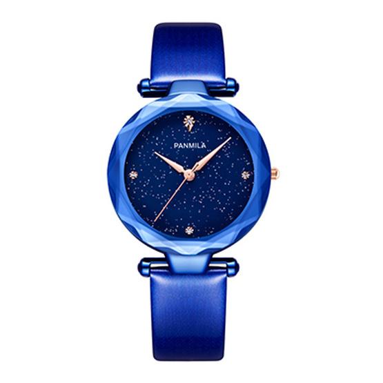 Panmila นาฬิกาข้อมือ รุ่น P0229M-DZ1BBB