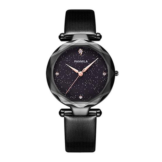 Panmila นาฬิกาข้อมือ รุ่น P0229M-DZ1HHH