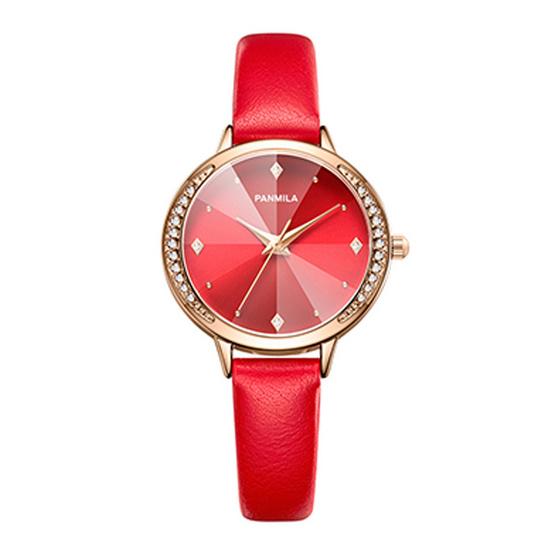 Panmila นาฬิกาข้อมือ รุ่น P0231M-DZ1REE