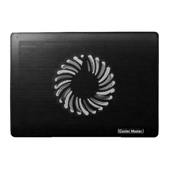 Cooler Master NotePal I100 Black Laptop Cooling Pad
