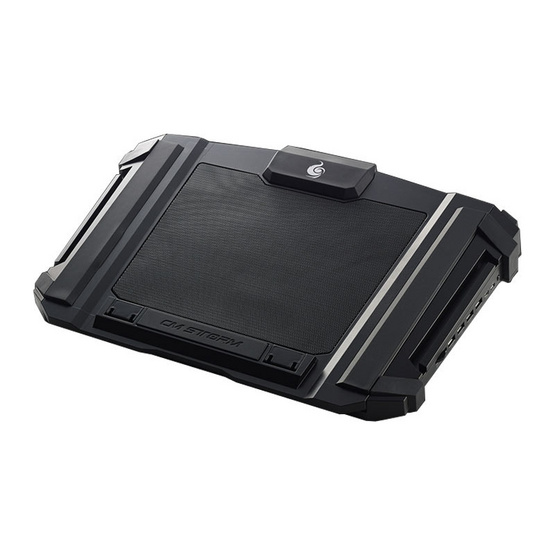 Cooler Master Cooling Pad SF17