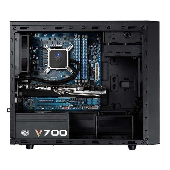 Cooler Master Seidon 120VPlus - Water Cooling