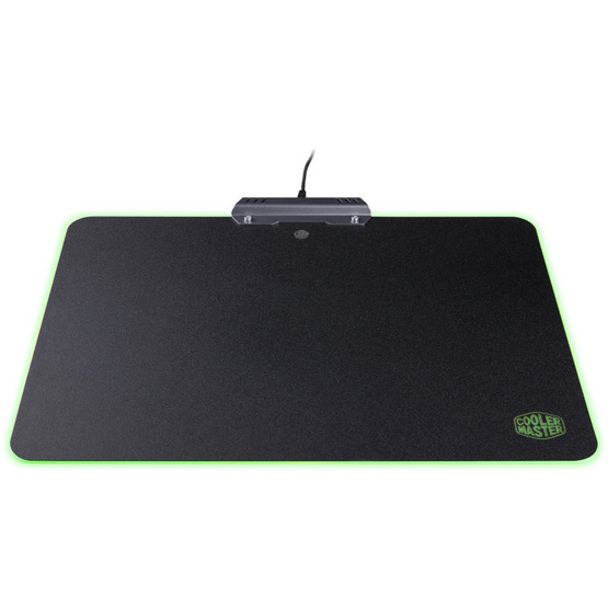Cooler Master Acessory RGB Hard Gaming Mousepad