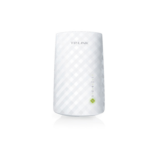 TP-LINK RE200(US) AC750 Dual Band Wireless Wall Plugged Range Extender