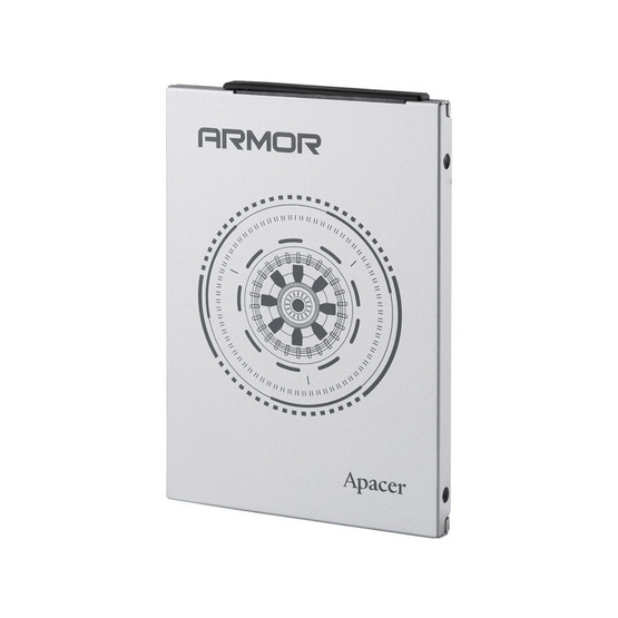 Apacer SSD AS681 240GB R/W 545/520Mbps.