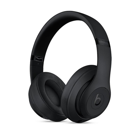 Beats Wireless Over-Ear Headphones Studio 3