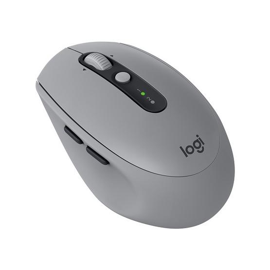 Logitech Wireless Mouse M590 Multi Device Silent