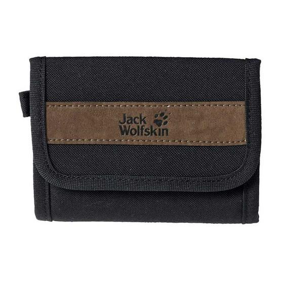 Jack Wolf skin - กระเป๋าสตางค์ Jack wolf skin – Embankment