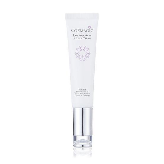 Cozmagic Lavender Acne Clear Cream