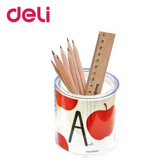 Aihao กล่องใส่ปากกาเครื่องเขียน No.3399 คละลายแฟนซี