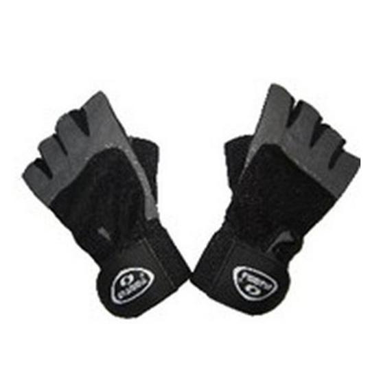 GRAMMA ถุงมือยกน้ำหนัก รุ่น SC-W01 สีดำ