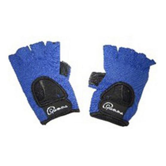 GRAMMA ถุงมือยกน้ำหนัก รุ่น SC-W22 สีน้ำเงิน