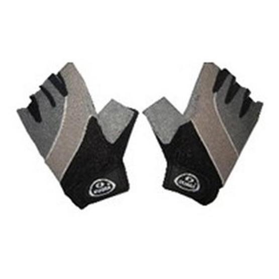 GRAMMA ถุงมือยกน้ำหนัก รุ่น SC-W24 สีดำ