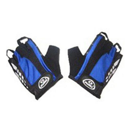 GRAMMA ถุงมือจักรยาน รุ่น SC-W06 สีน้ำเงิน