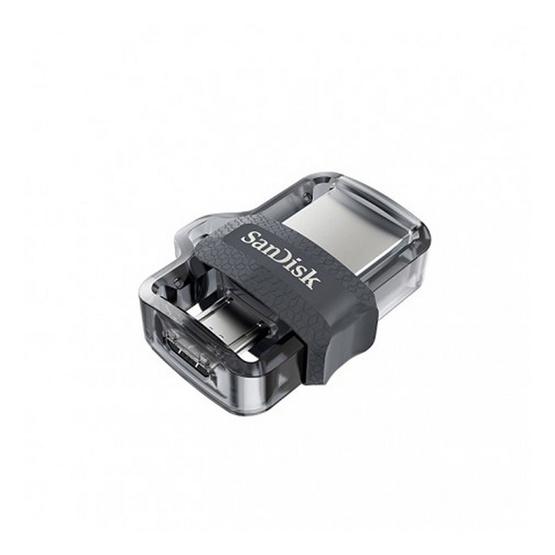 Sandisk OTG Flashdrive ULTRA DUAL USB M3.0 32 GB