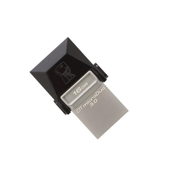 Kingston OTG Flashdrive Micro DTDUO3 16 GB