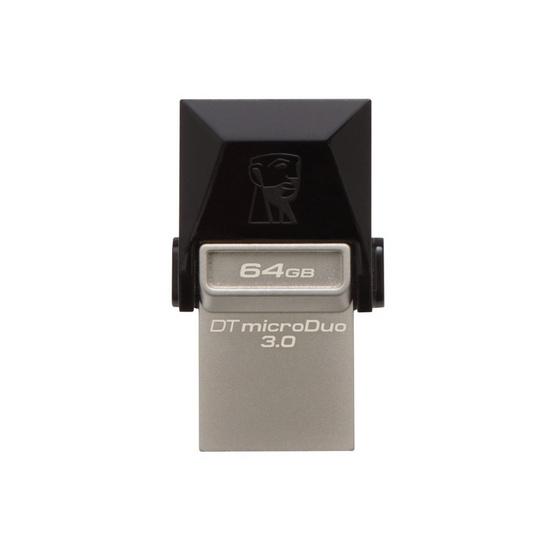 Kingston OTG Flashdrive Micro DTDUO3 64 GB