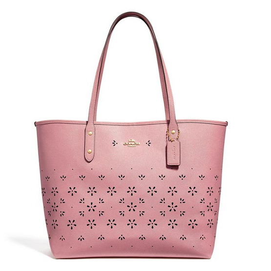 กระเป๋า COACH F28973 CITY TOTE (IMNB2) [MCF28973IMNB2]