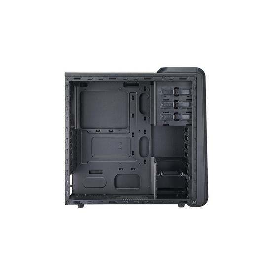 Cooler Master Case 593 Red LED Window Side Version