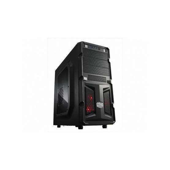 Cooler Master Case K350 Window Side Version