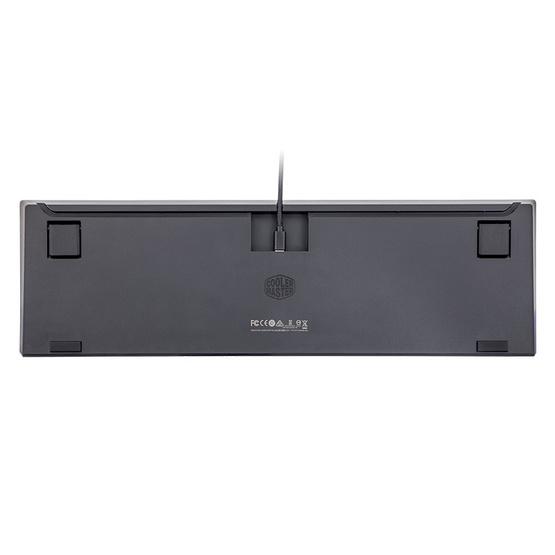 Cooler Master MasterKeys MK750 RGB TH Red Switch
