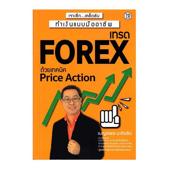 เทรด Forex ด้วย Price Action