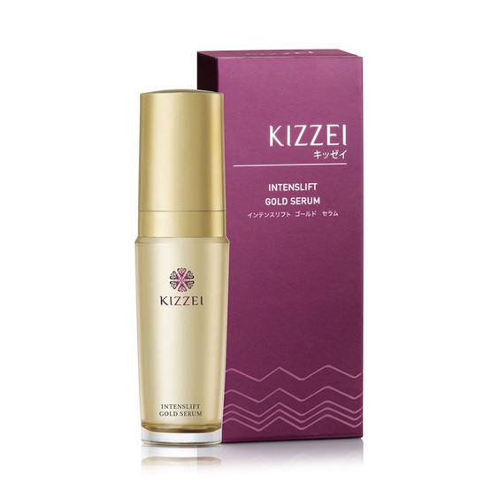 Kizzei IntensLift Gold Serum 30 ml