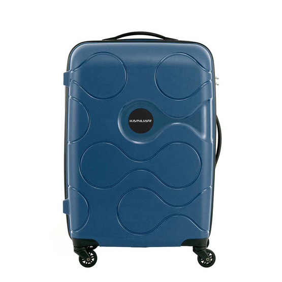 KAMILIANT กระเป๋าเดินทาง รุ่นMAPUNA 24 นิ้ส TSA สี OCEAN GREEN