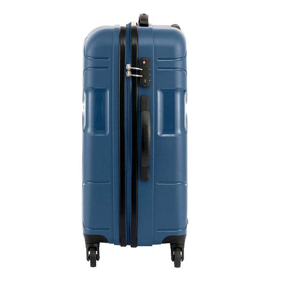 KAMILIANT กระเป๋าเดินทาง รุ่น MAPUNA 28นิ้ว TSA สี OCEAN GREEN