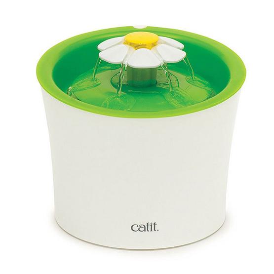 Catit น้ำพุกรองน้ำขนาด 3 ลิตร ปรับได้ 3 แบบ